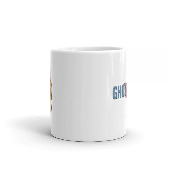 Ghost River Lodges – Mug – Side
